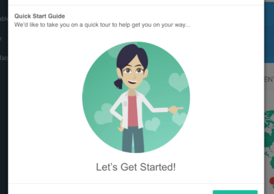 NEW Release: Quick Start